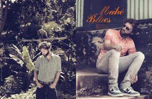 Mahé Blues