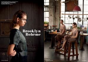 Brooklyn Bohème