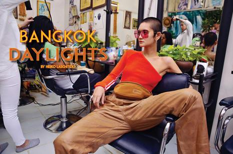 Bangkok Daylights