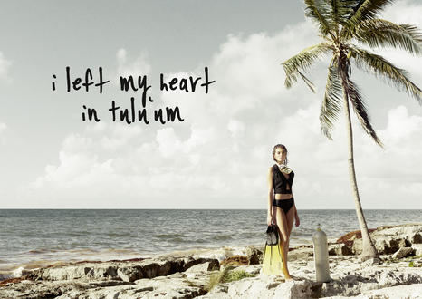 I Left my Heart in Tulu'um