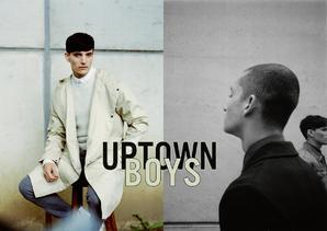 Uptown Boys