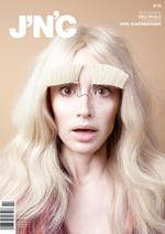 J'N'C 2/2012 – Die neue Ausgabe!