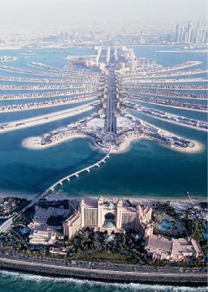 City Guide Dubai