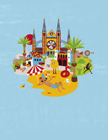 City Guide Palma de Mallorca