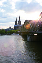 City Guide Cologne