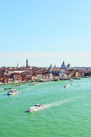 City Guide Venedig
