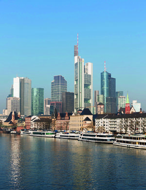 City Guide Frankfurt
