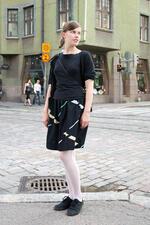 Katri, Helsinki